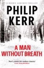 A Man Without Breath - Philip Kerr