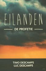 De eilanden - de profetie - Luc Descamps, Timo Descamps (ISBN 9789462340398)