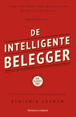 De intelligente belegger - Benjamin Graham (ISBN 9789047008170)