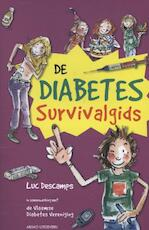 De diabetes survivalgids - Luc Descamps (ISBN 9789059329676)
