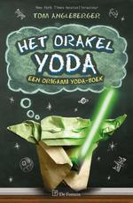 Het orakel Yoda - Tom Angleberger (ISBN 9789026134104)