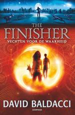 The Finisher - David Baldacci (ISBN 9789025867805)