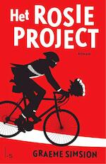 Het Rosie Project - Graeme Simsion (ISBN 9789021015729)