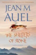 Shelters of Stone - Jean M Auel (ISBN 9781444713145)