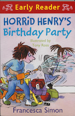 Horrid Henry's Birthday Party - Francesca Simon (ISBN 9781842557228)
