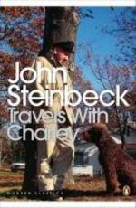 Travels with Charley in Search of America - john steinbeck (ISBN 9780141186108)
