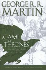 A Game of Thrones: the Graphic Novel 2 - George R. R. Martin (ISBN 9780440423225)