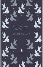 The Woman in White - Wilkie Collins (ISBN 9780141389431)
