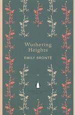 Wuthering Heights - emily bronte (ISBN 9780141199085)