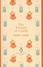 The Portrait of a Lady - Henry James (ISBN 9780141199122)