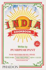 India - Pushpesh Pant (ISBN 9780714859026)