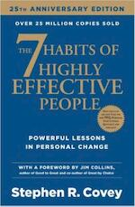 The Seven Habits of Highly Effective People (re-issue)