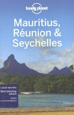 Lonely Planet Mauritius, Reunion & Seychelles dr 8 (ISBN 9781742200453)