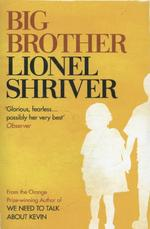 Big Brother - Lionel Shriver (ISBN 9780007271108)