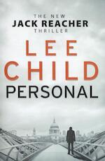 Personal - Lee Child (ISBN 9780593073834)