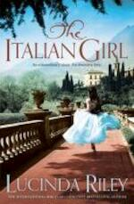 The Italian Girl - lucinda riley (ISBN 9781447257073)