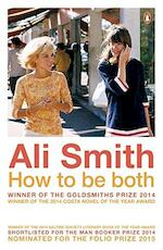 How to be both - Ali Smith (ISBN 9780141025209)
