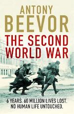 Second World War - Antony Beevor