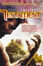 Testament - Douglas Rushkoff, Liam Sharp (ISBN 9781401210632)
