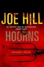 Hoorns - Joe Hill (ISBN 9789024567874)