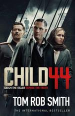 Child 44 Film Tie-In EXPORT - Tom Rob Smith (ISBN 9781471137853)