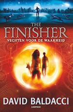 The Finisher - David Baldacci (ISBN 9789025867812)