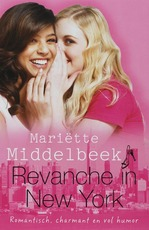 Revanche in New York - Mariëtte Middelbeek (ISBN 9789059776784)