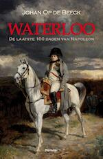 Waterloo - Johan Op de Beeck (ISBN 9789460413346)
