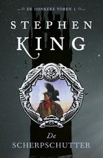 De scherpschutter - Stephen King (ISBN 9789024559756)