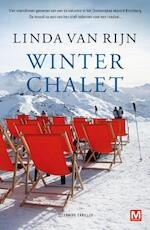 Winter chalet - Linda van Rijn (ISBN 9789460689406)