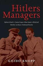 Hitlers managers - Guido Knopp (ISBN 9789059774315)