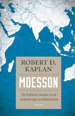 Moesson - Robert D. Kaplan (ISBN 9789000331109)