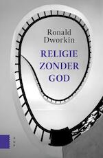Religie zonder God - Ronald Dworkin (ISBN 9789089646972)