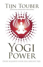 Yogi power - Tijn Touber (ISBN 9789400504127)