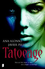 Tatoeage - Javier Alonso, Javier Peregrín (ISBN 9789022562925)
