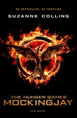 Mockingjay - Suzanne Collins (ISBN 9789000343027)