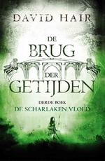 De scharlaken vloed - David Hair (ISBN 9789024566150)