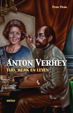 Anton Verhey - Perry Pierik (ISBN 9789461534668)
