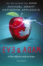 Eve en Adam - Michael Grant (ISBN 9789000321063)