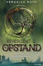 Opstand - Veronica Roth (ISBN 9789000314515)