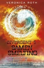 Samensmelting - Veronica Roth (ISBN 9789000334803)