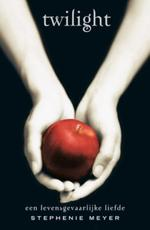 Twilight - Stephenie Meyer (ISBN 9789047510055)