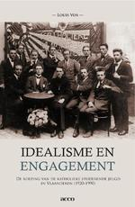 Idealisme en engagement - Louis Vos (ISBN 9789033488283)