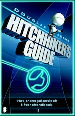 Hitchiker's / Trans galactisch liftershandboek - Douglas Adams (ISBN 9789460928055)