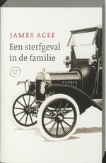 Een sterfgeval in de familie - J. Agee, James Agee (ISBN 9789028240957)
