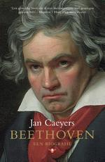 Beethoven - Jan Caeyers (ISBN 9789023484097)