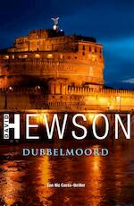 Dubbelmoord - David Hewson (ISBN 9789026134722)