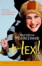 Hex - Mariëtte Middelbeek (ISBN 9789401900324)