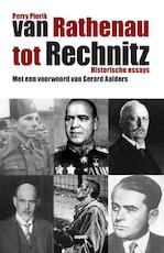 Van Rathenau tot Rechnitz - Perry Pierik (ISBN 9789461536624)