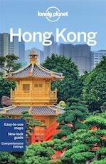 Lonely Planet Hong Kong dr 16 (ISBN 9781743214732)